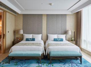 Raffles Room - Twin