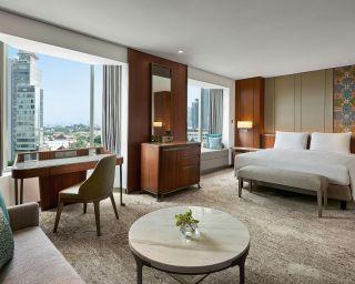 Grand Deluxe - Bedroom
