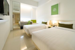 Express Twin Room