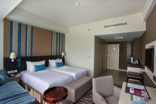 PRIVILEGE TWIN BED ROOM