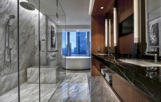 Capital Suite - Bathroom