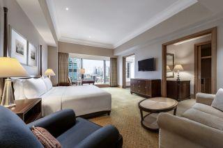 Grand Room Size 63 sqm