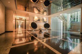 Orbis Foyer