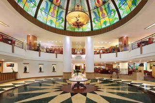 Lobby Mercure Jakarta Kota