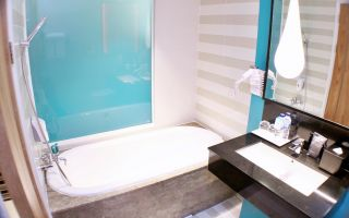 Bath room Suite (bathup)