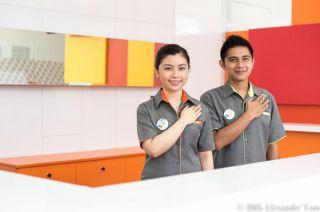 Welcome to Zuri Express Hotel Mangga Dua Jakarta