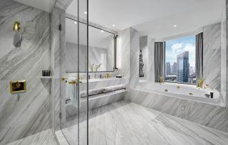 Majapahit Suite - Bathroom