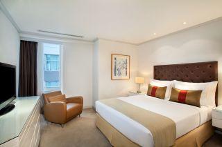 Two Bedroom Suite Queen