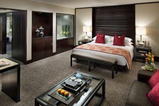Deluxe Room ( 47 SQM )