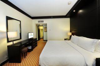 Bedroom Garden Wing Suite Two Bedroom