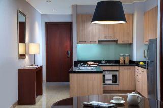 Kitchen - 1 bedroom Superior